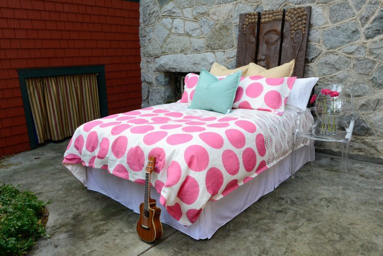 Bubba Lou – Pretty in Pink