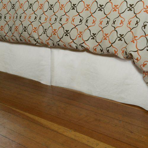 Bedskirt Fine Linen