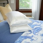 Pillow Slips Silk